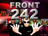 Front 242 / Music