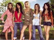 HQ Girls Aloud  / Music