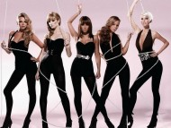 Girls Aloud / Music