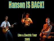 Hanson / Music