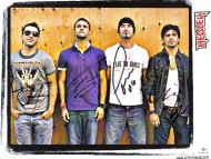 Hedley / Music