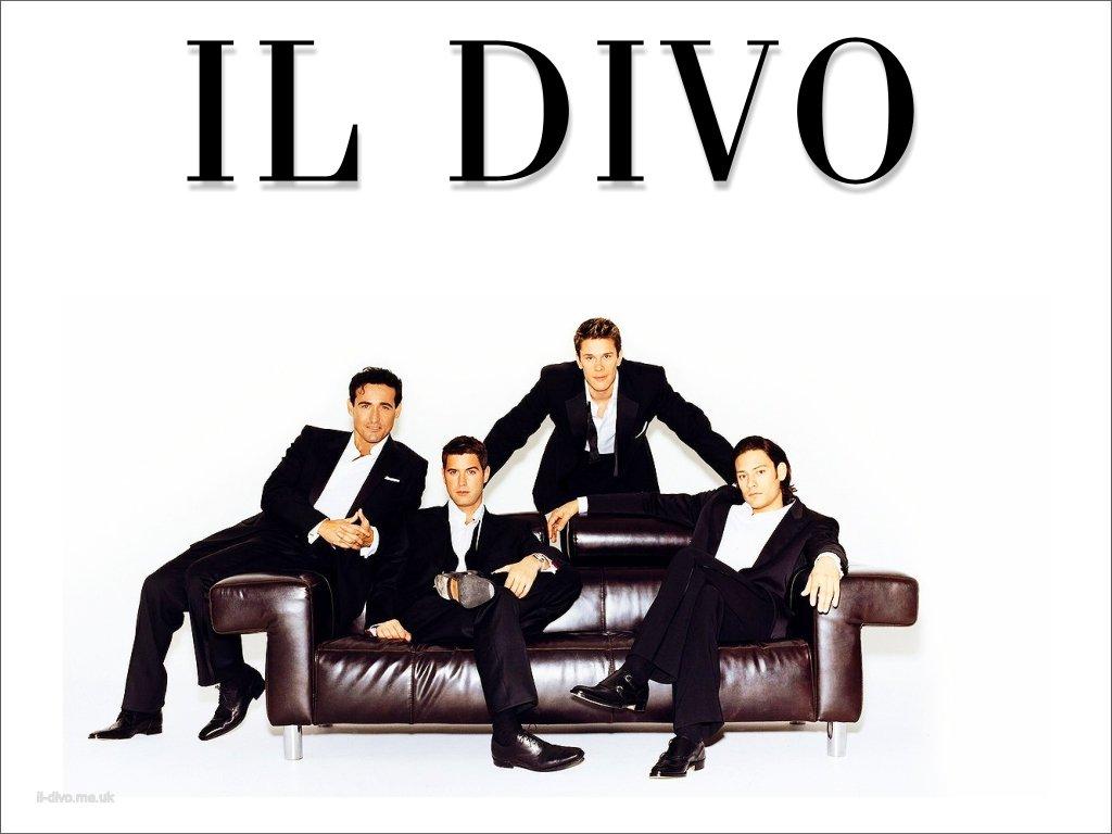 Il divo albums rapidshare - Il divo download torrent ...