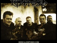 Illdisposed / Music