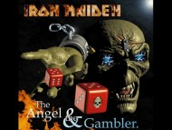 dice / Iron Maiden