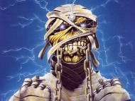 zombie / Iron Maiden