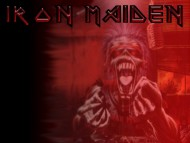 Iron Maiden / Music