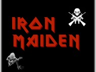 Iron Maiden / HQ Music