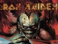 evil / Iron Maiden