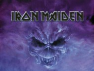 cloud / Iron Maiden