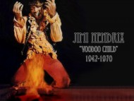 Jimi Hendrix / Music