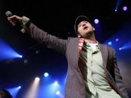 Justin Timberlake / Music
