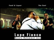 Hip hop / Lupe Fiasco