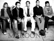 Maroon 5 / Music