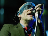Michael Stipe / Music