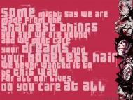 My Chemical Romance / Music
