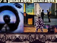 Pink Floyd / Music