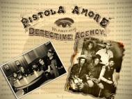 Pistola Amore / Music