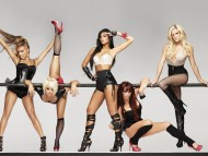 pole / Pussycat Dolls