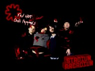 Red Hot Chili Peppers / Music