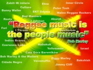 Reggae Bands / Music