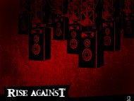 Rise Against / Music