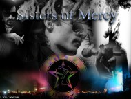 Sisters Of Mercy / Music