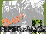 The Clash / Music