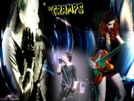 The Cramps / Music
