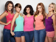 The Saturdays / Music