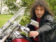motorcycle / Vladimir Kuzmin