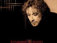 sadly / Vladimir Kuzmin
