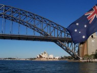 Sydney's Harbour Bridge,  Australia / Architecture