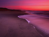 Dunes Beach, Half Moon Bay, California / Beaches