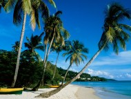 Grand Anse Beach, Grenada / Beaches