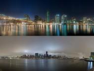 Cities / Nature