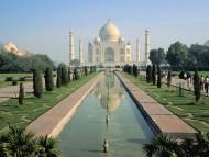 Taj Mahal / Cities