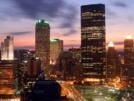 night city / Cities