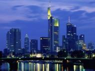 Frankfurt, Germany / Cities