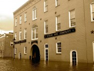 flood / Cities