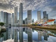 Singapore, Malaysia / Cities