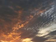 Clouds / Nature