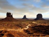 USA / Deserts