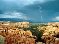 Western Front, Bryce Canyon National Park, Utah / Forces of Nature