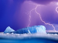 Ice Lightning / Forces of Nature
