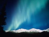 Night Lights, Aurora Borealis, Alaska / Forces of Nature