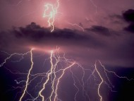 Thunderbolt / Forces of Nature