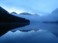 Lake Gunn / Lakes