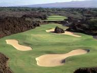 golf / Landscape