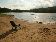 Calm Holidays / Landscape