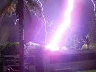 Real Lightning / Lightnings